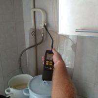 Техническое обслуживание и ремонт внутридомового газового оборудования по адресу пр-кт Строителей, 77